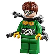 NEW LEGO DOC OCK MINIFIG figure minifigure lego 76134 spiderman diamond heist