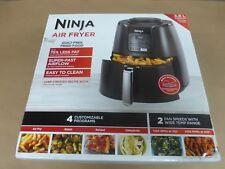 Ninja Air Fryer 1550 Watt Frying, Roasting, Reheating, Dehydrating 4 Quart AF101