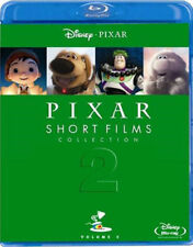 The Pixar Short Film Collection - Volume 2 Blu-ray Blu-ray NEUF (buy0190201)