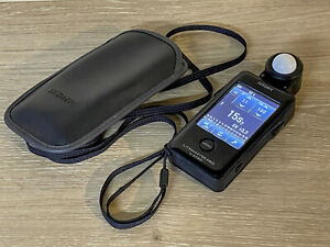 Sekonic Litemaster Pro L-478D Digital Light Meter
