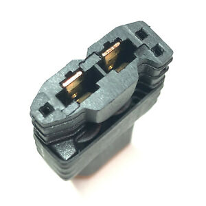 Female New TRX ID to Male XT60 connector TRAXXAS