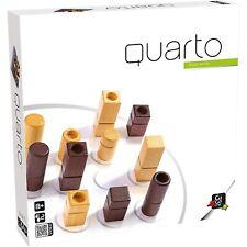 GIGAMIC 100 - Holzspiel - Quarto