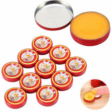 10pc/Lot Tiger Balm Pain Relief Ointment Massage Red White Muscle Rub Aches Hot