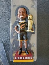 LeBron James Cleveland Cavaliers 2016 NBA Champions BobbleHead Forever New