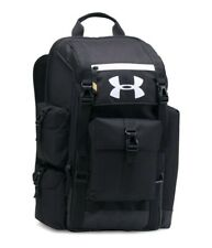UA Under Armour EXCLUSIVE Olympic Regiment Backpack Range Bag NWT