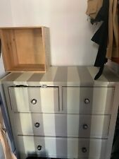 pottery barn chest of drawers