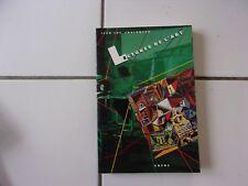 Jean Luc Chalumeau LECTURES DE L'ART (éditions du Chêne 1997 comme neuf