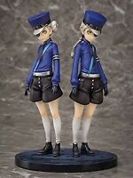 Persona 5 Caroline & Justine 1/8 scale ABS & PVC painted PVC Figure Japan NEW