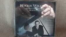 The Greatest Popular Pianist/The Artist's Choice by Roger Williams (Piano) (CD,