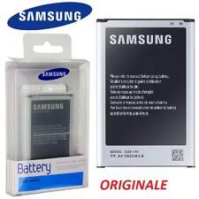 BATTERIA Samsung NOTE 3 N9000 N9005 3200mAh EB-BN800BE NFC EB-B800BEBEC BLISTER