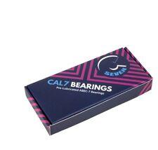 Cal 7 Abec-7 Premium Skateboard Longboard 160 Bearings with 80 Spacers