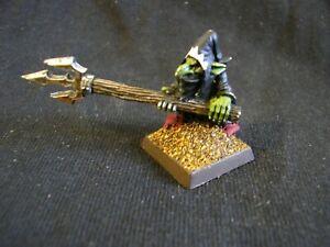 Warhammer Fantasy Orcs & Goblins Squig Herders