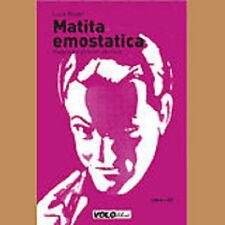BOOK+CD - MATITA EMOSTATICA Luca Majer