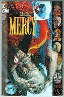 Mercy (Dc Vertigo Comics JM DeMatteis Paul Johnson)