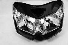 NEW Premium Headlight Head light Assembly Kawasaki Z1000 2007-2009 07 08 09
