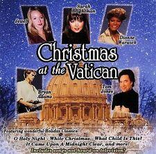 CD Christmas at the Vatican - Jewel