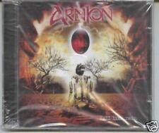 Arnion - Fall Like Rain Braz. Thrash RARE