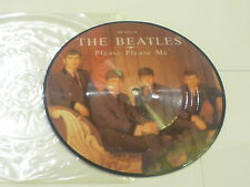 THE BEATLES-si prega di me-LIMITATA 1983 UK PARLOPHONE Limited Edition 7""