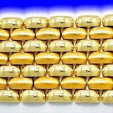 Markenlose Armbänder mit Echtschmuck aus mehrfarbigem Gold