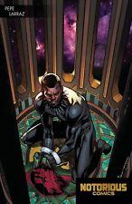 Black Panther #1 Young Guns Variant Marvel Comics 1st Print EXCELSIOR BIN