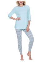 RE-PACKAGED Honeydew Womens 2 Piece Pajama Set - VARIETY