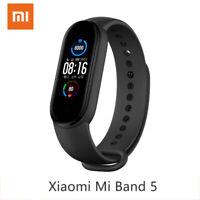 2020 Xiaomi Mi Band 5 Smart Watch Sports Wristband Heart Rate Monitor Pedometer