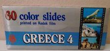 GREECE color slides