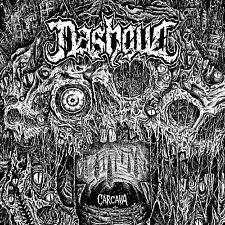 NASHGUL - Carcava - CD - DEATH METAL