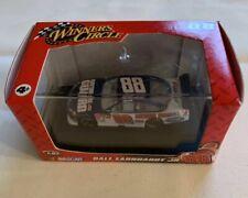 DALE EARNHARDT JR #88 2008 NATIONAL GUARD WINNERS CIRCLE 1:87 SCALE CAR