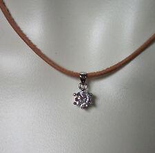 Markenlose Modeschmuck-Halsketten & -Anhänger aus Sterlingsilber mit Besondere Anlässe