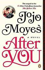 After You, Moyes, Jojo | Paperback Book | Good | 9780143108863