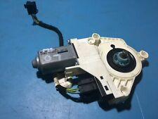2007 Audi A6 4F0 959 802D Front Right Window Motor