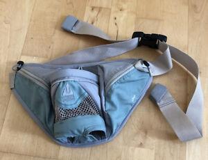 Ultimate Direction UNO Waist Belt Hydration Flexform Triathlon Running Fanny