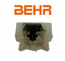 For Benz C216 W221 V221 S350 Blower Motor Assembly - For Climate Control Behr