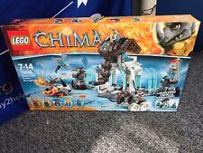 "LEGO Minifigur /""Maula/"" aus Legends of Chima Set 70226 neu"