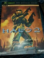XBOX HALO 2  THE OFFICIAL Strategy GUIDE Microsoft