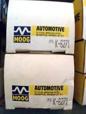 2 - Moog K6271 Control Arm Bushing Kits Century Skylark Celebrity Cutlass Fiero