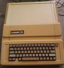 Rare Vintage Apple IIe  w/BOX! - Works