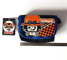 Portgas D. Ace Tasche Small Pouch / One Piece Anime Manga Merchandise
