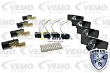 VEMO PDC Parking Sensor Black Rear Ultrasonic For PEUGEOT CITROEN 9653139777