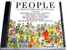 compilation, PEOPLE A Musical Celebration Of Diversity, Various Artists CD