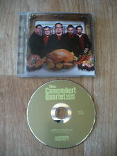 The Camembert Quartet - Sell Out (CD 2004) Lyrics included (VGC)