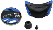 Atomic Z3 Scuba Regulator Color Kit - Blue - Gear Dive Diving 02-0441-3P
