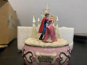 Vintage 2001 Ardleigh Elliott Princess Sleeping Beauty Happily Ever After Music