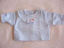 Bestickte Baby-Pullover & -Strickwaren für Jungen aus 100% Baumwolle