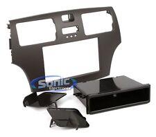 Metra 99-8158G Single/Double DIN Installation Kit for 2002-06 Lexus ES300/ES330