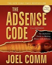 The Adsense Code: What Google Never Told You about Making Money with Adsense (Pa