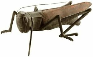 SPI Home 50592 Garden Cricket Sculpture