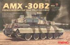 Meng Model 1/35 French AMX-30B2 Main Battle Tank #TS-013 #013 *New*