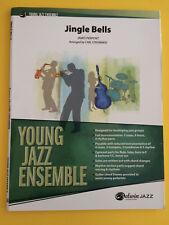 Jingle Bells, James Pierpont, arr. Carl Strommen, Big Band Arrangement